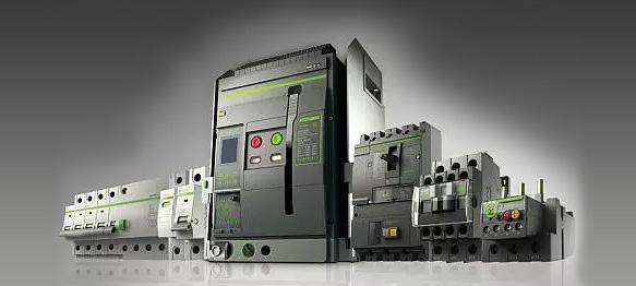 低压电器专区